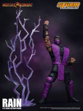 Storm Collectibles NTCC Exclusive Mortal Kombat Rain Promo 09
