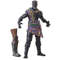 Marvel Legends Black Panther Series 2 TChaka Black Panther New Promo 01