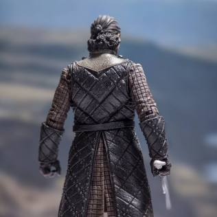 McFarlane Toys Game of Thrones Jon Snow Teaser 02