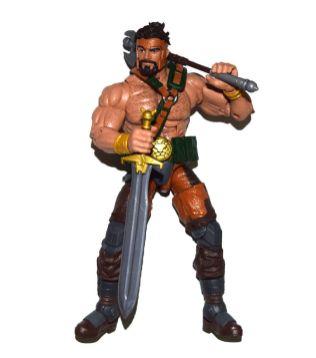 Hasbro Marvel Legends eBay Hercules 01