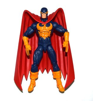 Hasbro Marvel Legends eBay Nighthawk 01