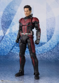 Bandai Tamashii Nations SH Figuarts Avengers Endgame Ant-Man promo 02