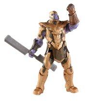 Hasbro Marvel Legends Avengers Endgame Armored Thanos BaF 02