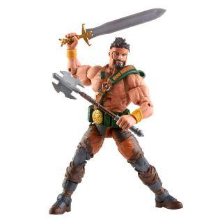 Hasbro Marvel Legends Avengers Endgame Armored Thanos BaF Hercules 02