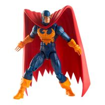 Hasbro Marvel Legends Avengers Endgame Armored Thanos BaF Nighthawk 01