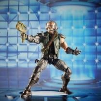 Hasbro Marvel Legends X-Men Caliban Wave Skullbuster Even More Updated Promo 06