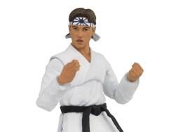 Icon Heroes The Karate Kid Daniel Larusso Promo 01