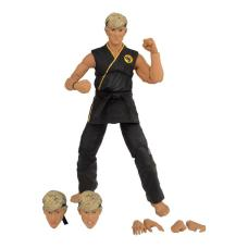 Icon Heroes The Karate Kid Johnny Lawrence Promo 10