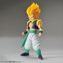 Bandai Figure-rise Standard Dragon Ball Super Saiyan Gotenks New Promo 01