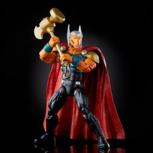 Marvel Legends Avengers Endgame Wave 2 Series 6-Inch Beta Ray Bill Figure Promo 02