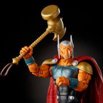 Marvel Legends Avengers Endgame Wave 2 Series 6-Inch Beta Ray Bill Figure Promo 03