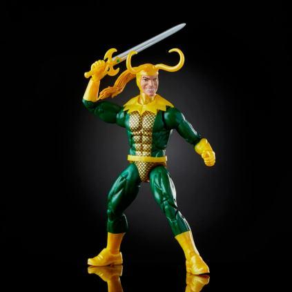 Marvel Legends Avengers Endgame Wave 2 Series 6-Inch Loki Figure Promo 02