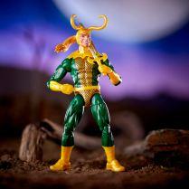 Marvel Legends Avengers Endgame Wave 2 Series 6-Inch Loki Figure Promo 04