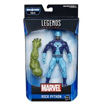 Marvel Legends Avengers Endgame Wave 2 Series 6-Inch Rock Python 03