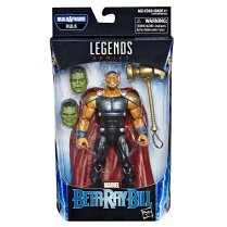 Marvel Legends Avengers Endgame Wave 2 Series 6-inch Beta Ray Bill Figure 03