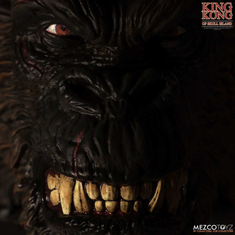 King Kong 2019