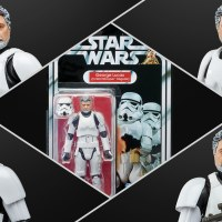 Hasbro: George Lucas Joins Star Wars: The Black Series - THANK THE MAKER!