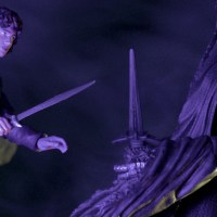 Diamond Select: Lord of the Rings Frodo Baggins and Nazgul Review
