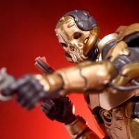 Hasbro: Fortnite Victory Royale Series Midas Rex Review
