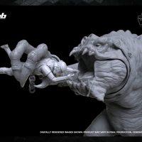 Hasbro: Star Wars Black Series Haslab Rancor
