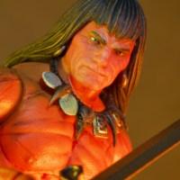 Mezco Toyz: One:12 Collective Conan the Barbarian Review
