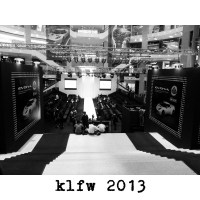 Fashion Diary : Final Day of KLFW 2013