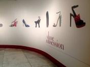 shoes obesseion exhibition