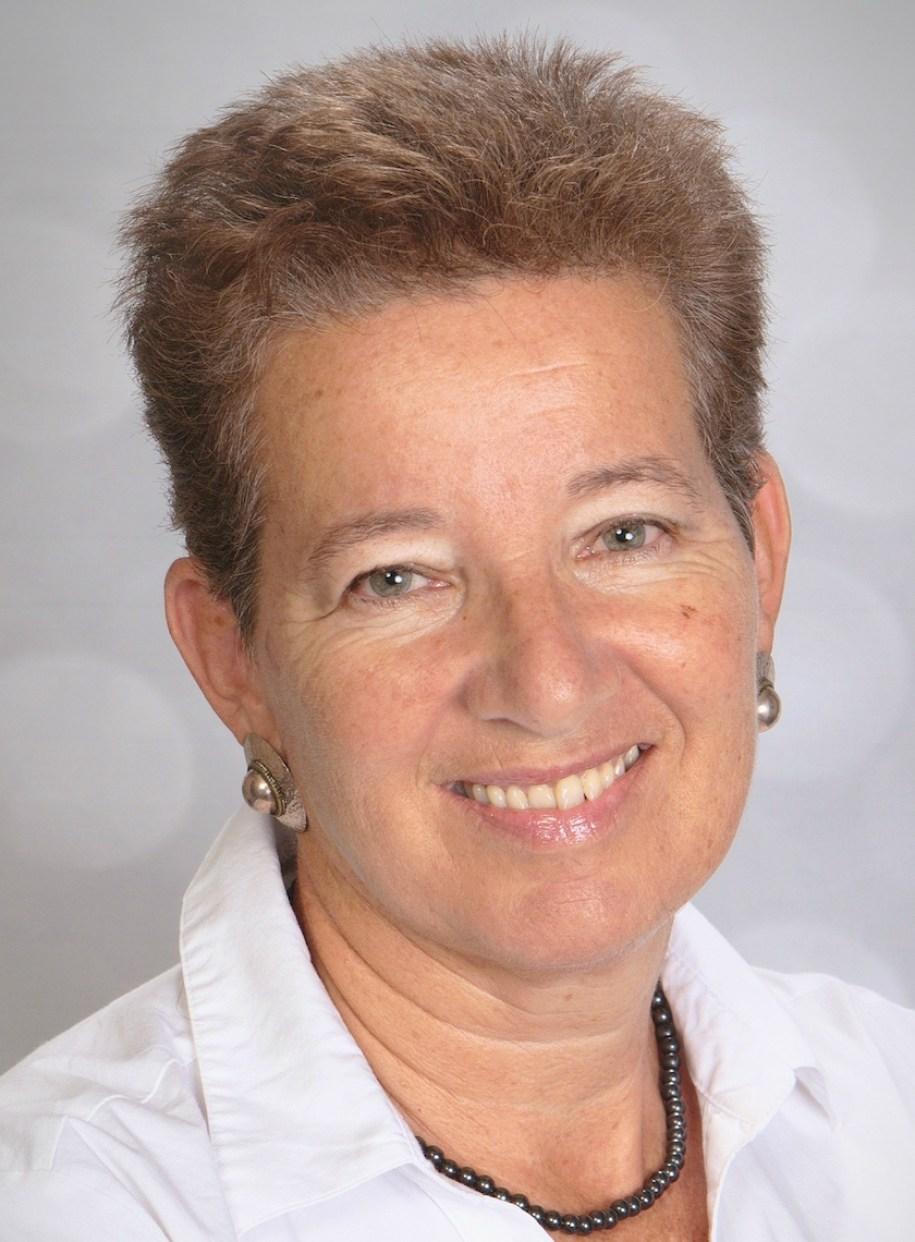 Alison R. Solomon headshot