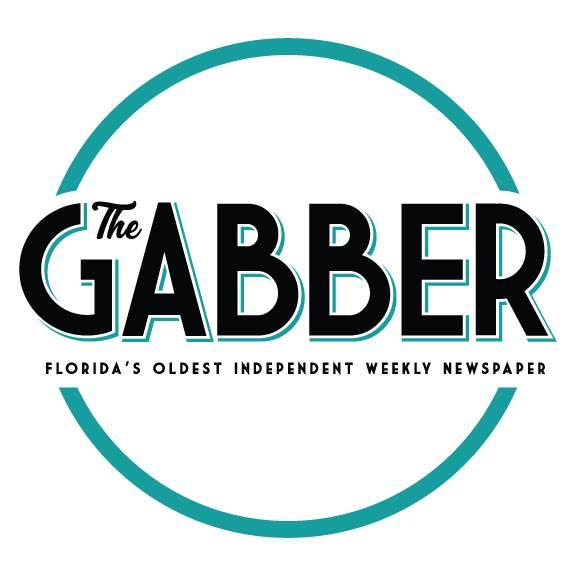The Gabber newspaper seal