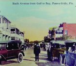 Courtesy of the Gulf Beaches Historical Museum