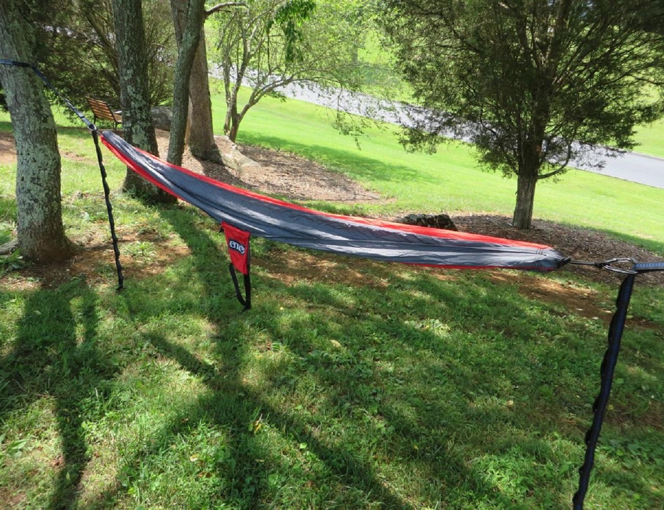 Singlenest Hammock By Eagles Nest Outfitters Gadget Flow