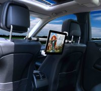 iVAPO iPad Headrest Mount Car Seat  Gadget Flow