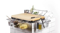 Frankfurter Brett - The Kitchen Workbench  Gadget Flow