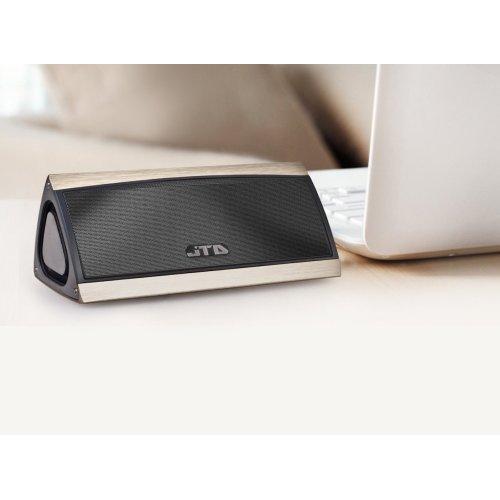 Traditional Polaroid Blackweb Bl3668 Soundclub Slimline Wireless