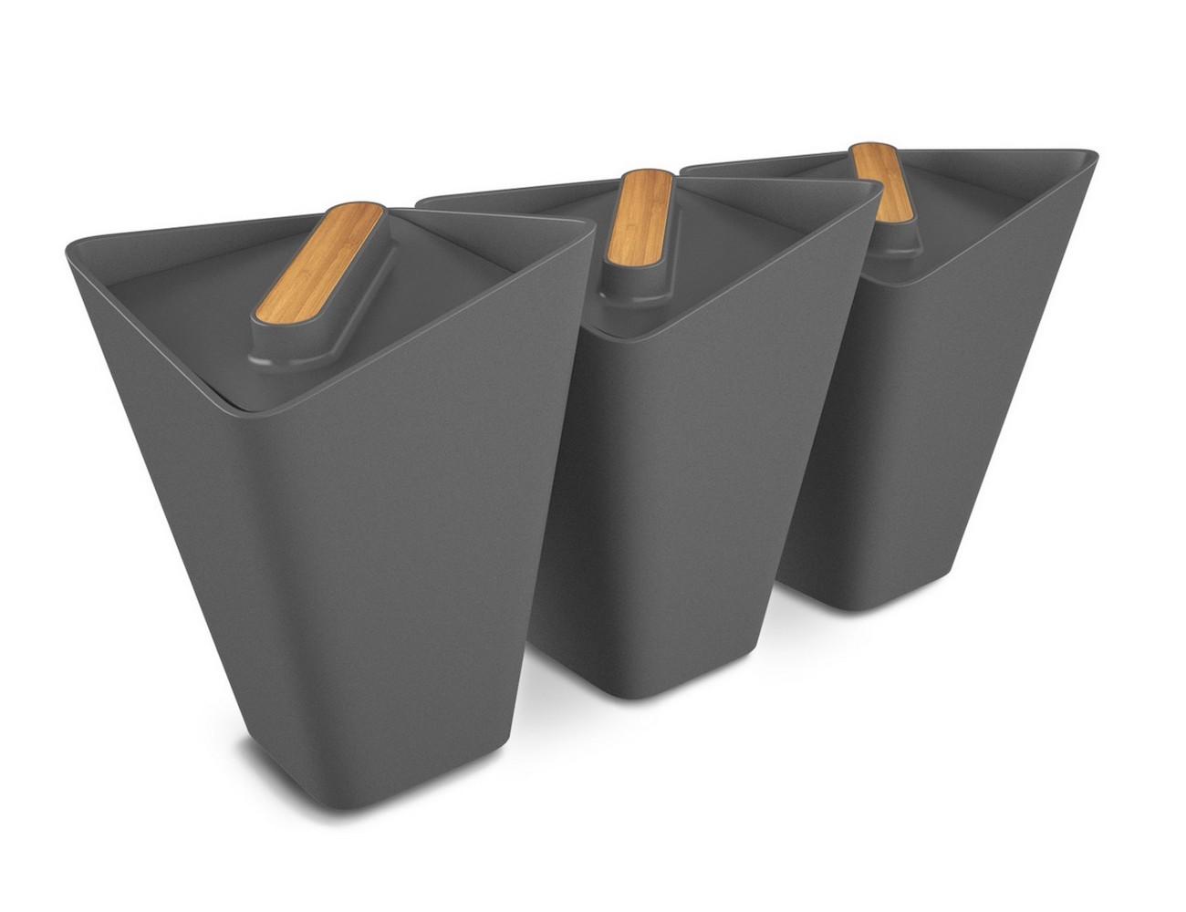 Forminimal Storage Jar Set Gadget Flow