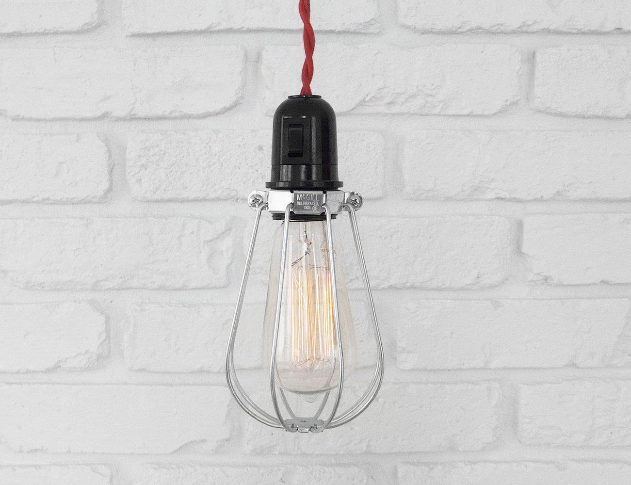 The Morton Lamp