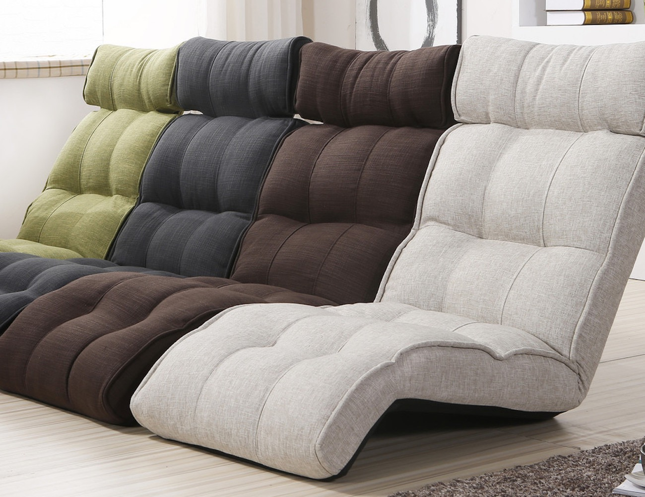 Cozy Chairs Deluxe Sofa Chair By Cozy Kino Gadget Flow