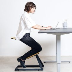 Best Posture Desk Chair Zenergy Ball Replacement W  The Truly Ergonomic Gadget Flow