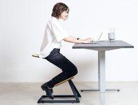 W Chair  the Truly Ergonomic Desk Chair  Gadget Flow