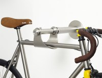 Bike Safe - The First Thief-Proof Wall Mount Lock  Gadget ...