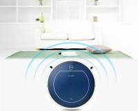 ILIFE V7 Robot Vacuum Cleaner  Gadget Flow