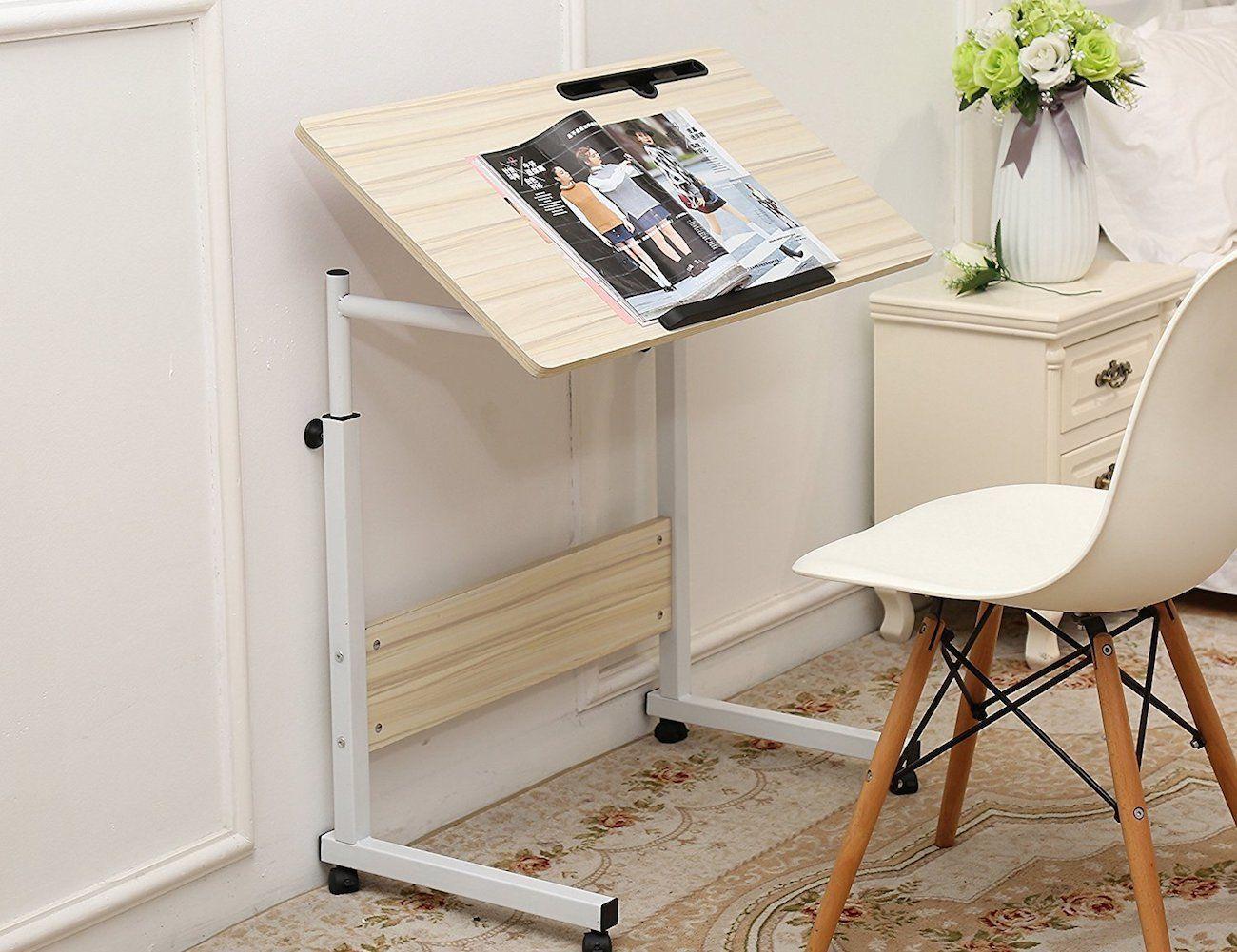 Unicoo Height Adjustable Drawing Desk  Gadget Flow
