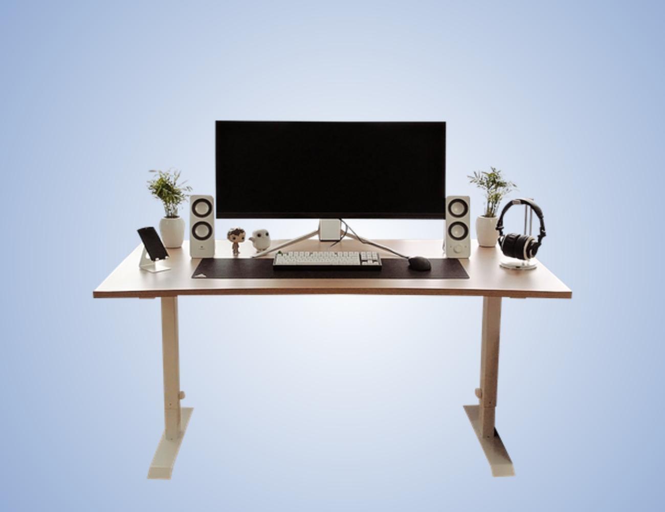 Foundry Portable Work Desk  Gadget Flow