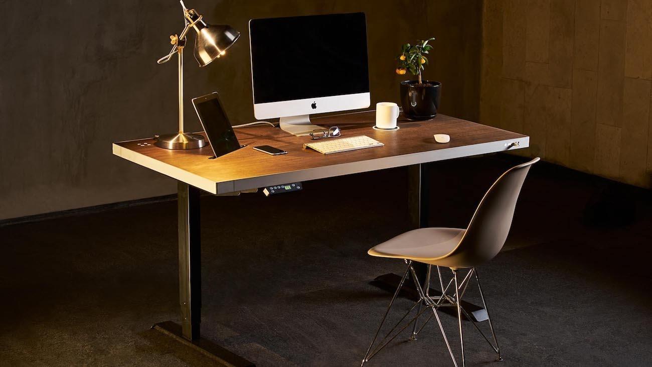 Tabula Sense Smart Desk  Gadget Flow