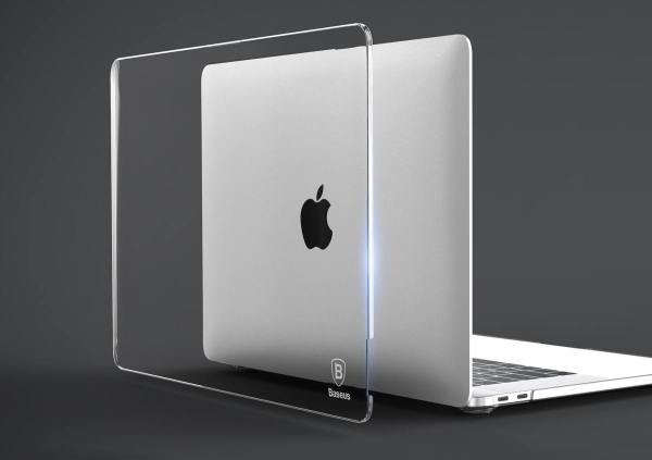 Transparent Macbook Case Gadget Flow
