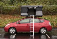 Evasion Evolution Vehicle Rooftop Tent  Gadget Flow