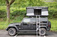 Evasion Evolution Vehicle Rooftop Tent  Gadget Flow