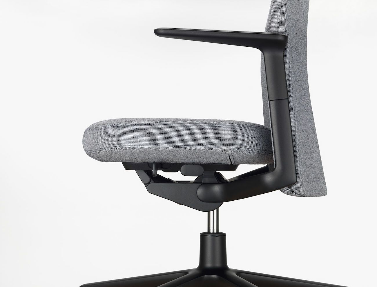 Vitra Office Chair Vitra Pacific Minimalist Desk Chair