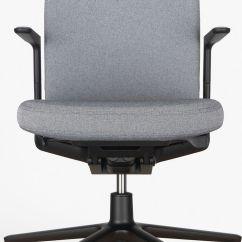 Desk Chair Utm Swivel Australia Vitra Pacific Minimalist  Gadget Flow