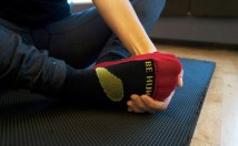 Kinis Barefoot Training Shoe Socks Gadget Flow